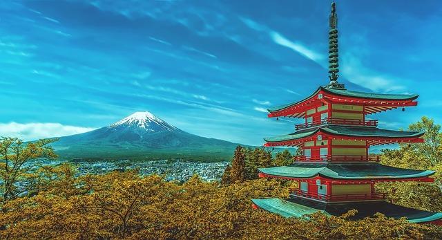 מלונות ביפן
