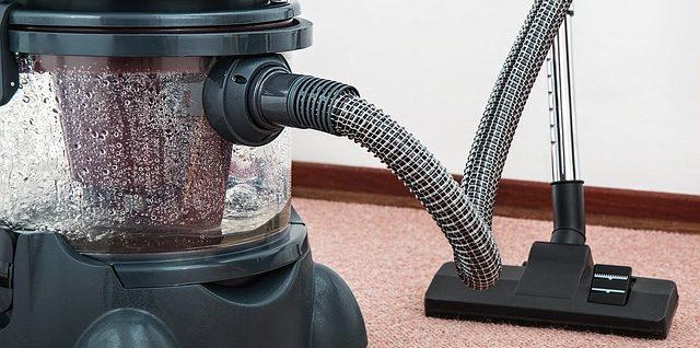 שואב אבק - חמות מוצרי חשמל